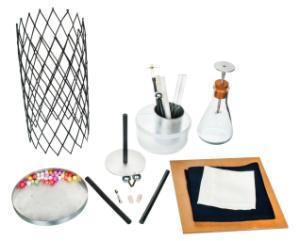 Electrostatic Demonstration Kit