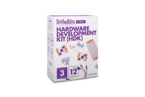 littleBits Hardware Development Kit