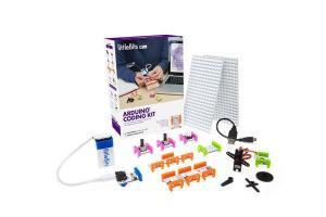 littleBits Arduino Coding Kit Rev B