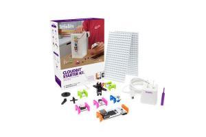 littleBits CloudBit Starter Kit Rev B