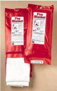 Large Fiberglass Fire Blanket