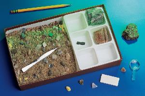 Mineral Expedition