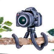 BoaPod™ camera adapter