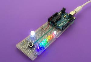 Discover Electronics Arduino Bundle