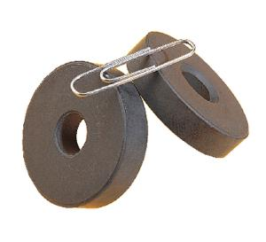 Ceramic Ring Magnets
