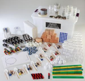 Ward's® NY's Grade 4 Science Performance Test Kit