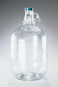 Glass Jugs, Clear, Qorpak®
