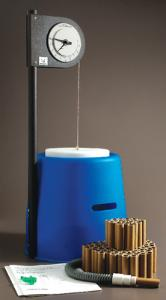 Student Wet Spirometer, 9 L