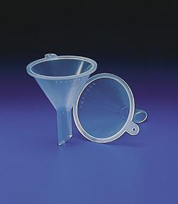 Polypropylene Buret Funnels