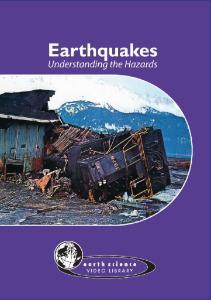 Earthquakes: Understanding the Hazards DVD