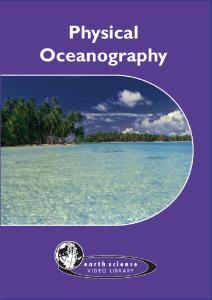 Physical Oceanography DVD