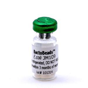 Bactobeads™ <i>E.coli</i> JM109