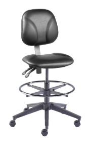 VWR® Contour™ Deluxe FFAC Lab Chairs