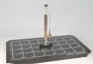 Visual Scientifics Hooke's Law