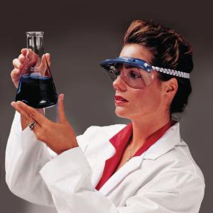 Visorgogs® Safety Goggles