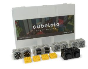 Cubelets Delight Ed Expansion Pack