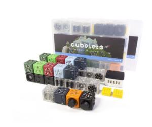 Cubelets Creative Constructors Educator Pack