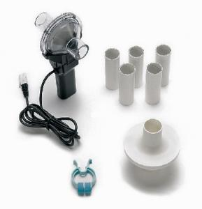 Vernier® Spirometer