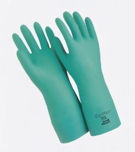 Solvex 37-145 Nitrile Gloves Ansell