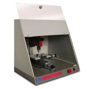 CNC Milling Training System