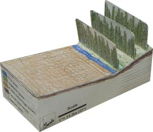 Geoblox Environmental Degradation Block Models