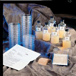 Discovering the World of Microorganisms Kit