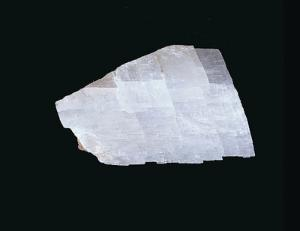 Calcite (Cleavage)