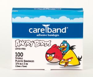 Assorted Designs Decorated Bandages, Aso