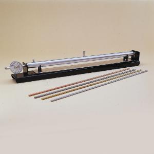 Precision Linear Expansion Apparatus