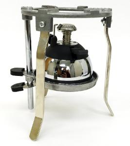Adjustable Burner Stand