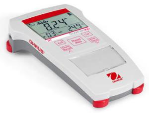 Ohaus 300 Series Starter Test Meters