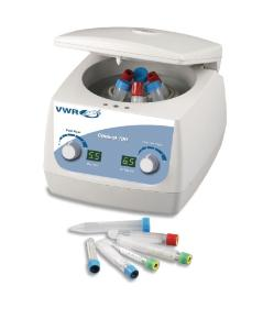 VWR® Clinical 100 Centrifuge