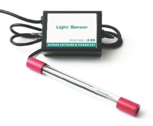 Vernier® TI Light Probe