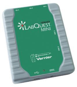 Vernier® LabQuest Mini®