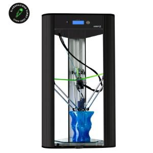 3D Printer WASP Delta Turbo 2040