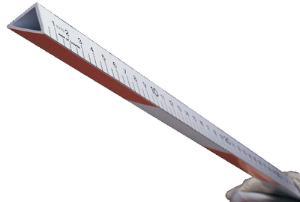 Triangle Meter Stick