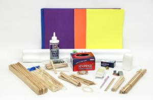 Ward's® Essentials A Bone to Fix Kit