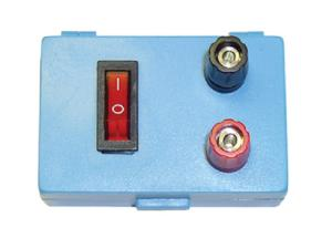 Low Voltage Power Switch