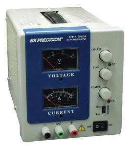 50VDC Power Supply