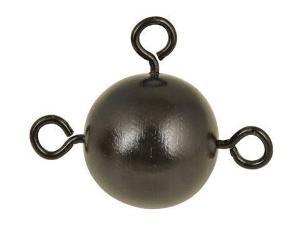 Inertia Ball