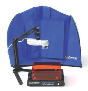 Vernier® Blue Digital Bioimaging System