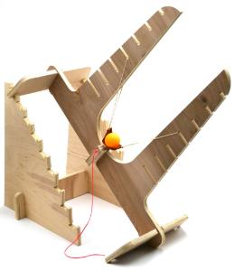 Projectile Motion Slingshot Kit