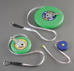 Wind-Up Tape Measure