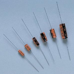 25 Volt Capacitors