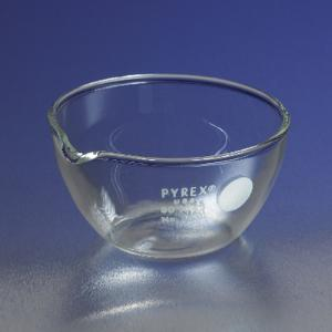 PYREX® Flat-Bottom Evaporating Dishes, Corning®