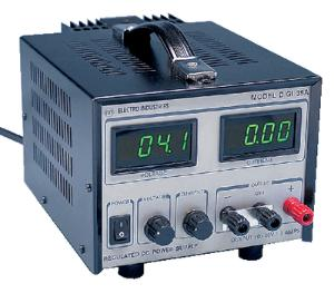 30 VDC Power Supply