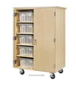 Robotics Cabinet