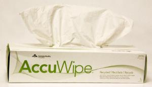 AccuWipe® Delicate Task Wipers