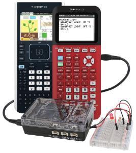 TI-Innovator™ System