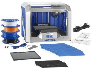 Dremel 3D Printer Edu Kit